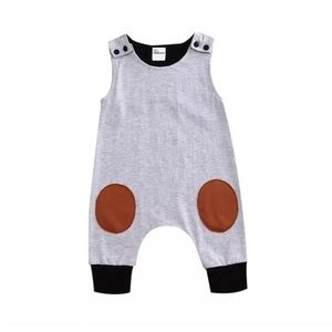 Other - NWT Boys Jumpsuit